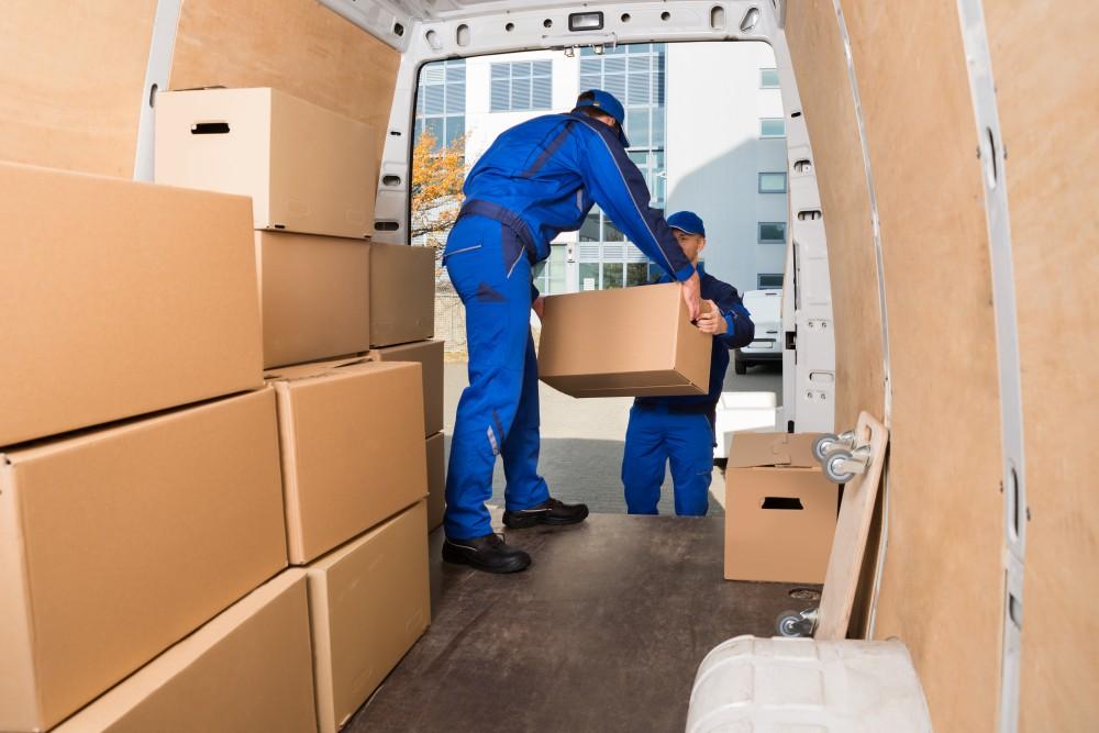 Czas dostarczenia przesyłki kurierskiej