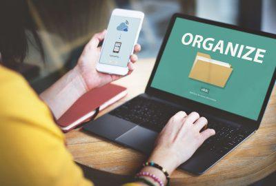 organizacja w firmie