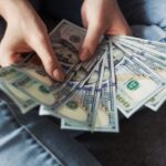 pieniądze na kredyt